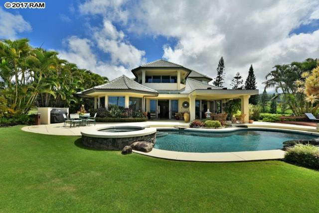 218 Crestview Rd #10, Lahaina, HI 96761 (MLS #375987) :: Island Sotheby's International Realty