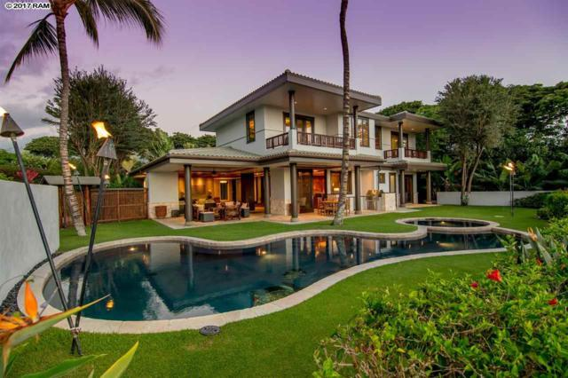 15 Malukai Ln, Kihei, HI 96753 (MLS #376107) :: Elite Pacific Properties LLC