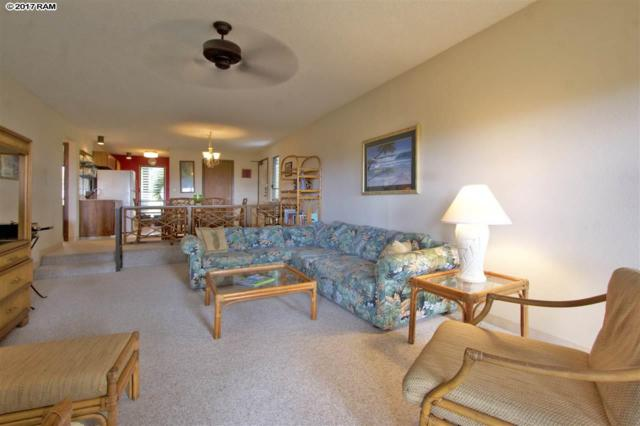 2881 S Kihei Rd #111, Kihei, HI 96753 (MLS #376173) :: Elite Pacific Properties LLC
