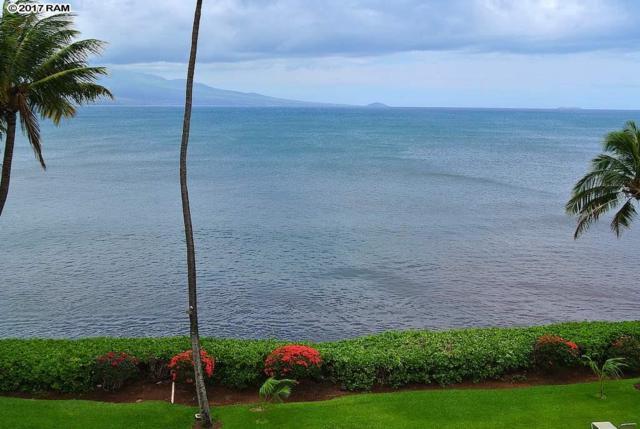 190 Hauoli St #408, Wailuku, HI 96793 (MLS #376175) :: Island Sotheby's International Realty