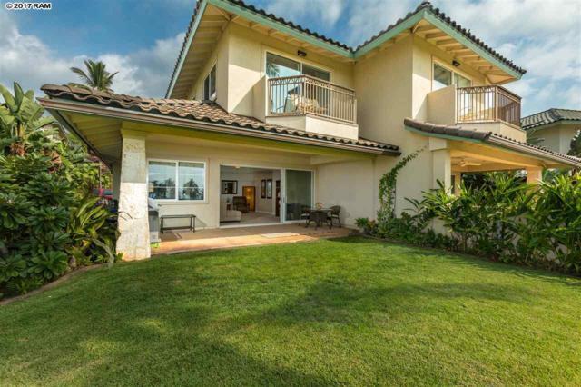 294 Kai Malu Dr 45B, Kihei, HI 96753 (MLS #376206) :: Elite Pacific Properties LLC