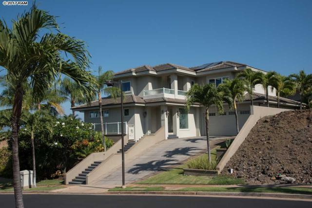 342 Kualono Pl, Kihei, HI 96753 (MLS #376212) :: Elite Pacific Properties LLC