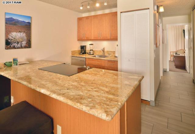 2191 S Kihei Rd #3117, Kihei, HI 96753 (MLS #376242) :: Elite Pacific Properties LLC