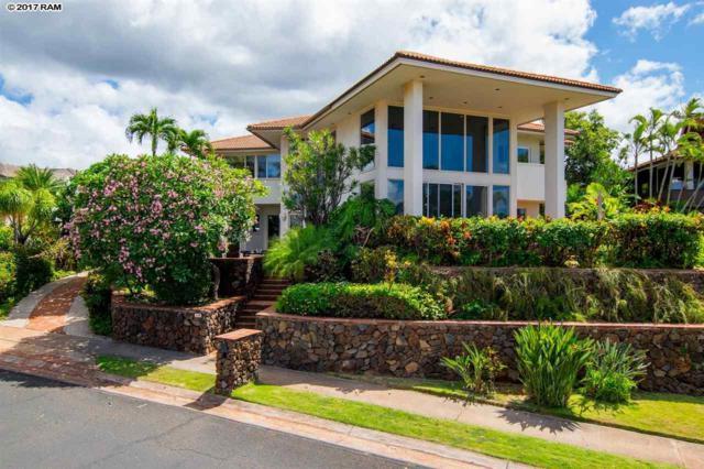 139 Hakui Loop, Lahaina, HI 96761 (MLS #376250) :: Elite Pacific Properties LLC