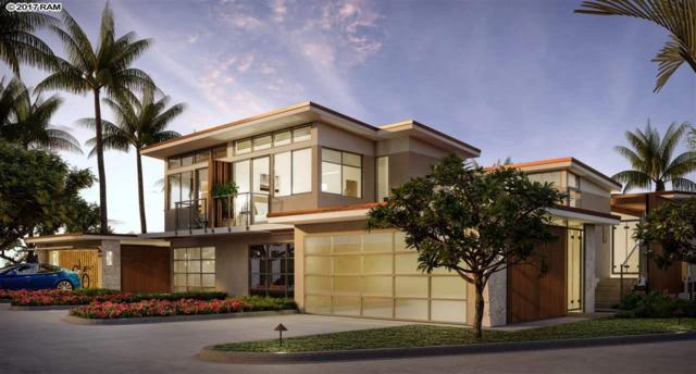 0 Makali'i At Wailea Ln 12D, Kihei, HI 96753 (MLS #376277) :: Elite Pacific Properties LLC
