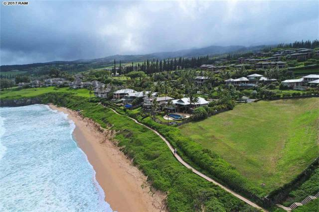 1 Kapalua Pl #1, Lahaina, HI 96761 (MLS #376279) :: Elite Pacific Properties LLC