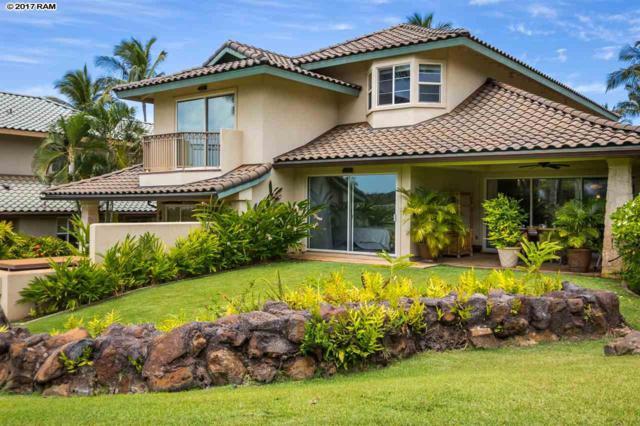 115 Kai La Pl 36A, Kihei, HI 96753 (MLS #376280) :: Elite Pacific Properties LLC