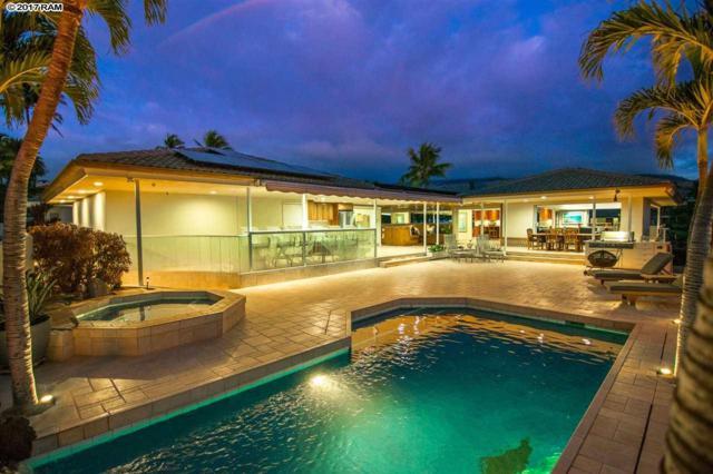 198 Heleuma Pl, Kihei, HI 96753 (MLS #376287) :: Elite Pacific Properties LLC