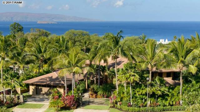 4340 Melianani Pl, Kihei, HI 96753 (MLS #376300) :: Elite Pacific Properties LLC