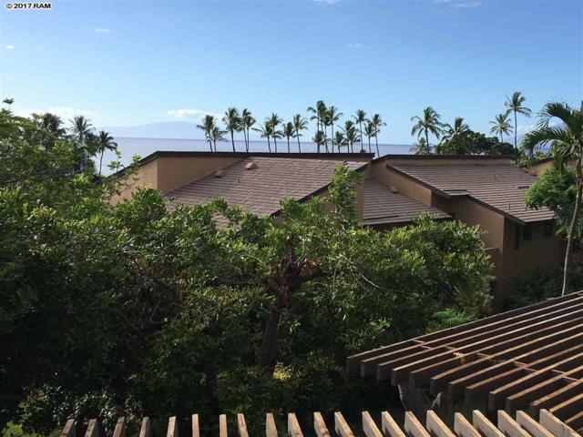 3300 Wailea Alanui Pl 4-A, Kihei, HI 96753 (MLS #376330) :: Elite Pacific Properties LLC