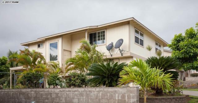 1095 Kuhio Pl, Wailuku, HI 96793 (MLS #376337) :: Elite Pacific Properties LLC
