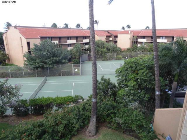 2191 S Kihei St #2311, Kihei, HI 96753 (MLS #376346) :: Elite Pacific Properties LLC