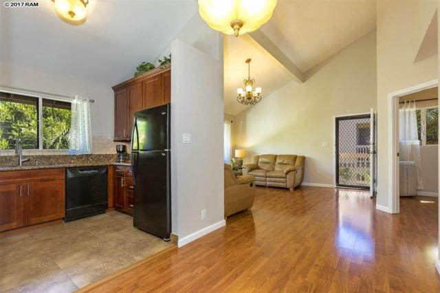 15 Kulanihakoi St 13 H, Kihei, HI 96753 (MLS #376348) :: Elite Pacific Properties LLC