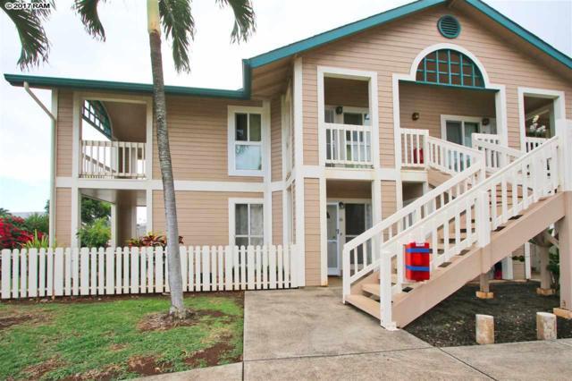 50 Kapi Ln 16-104, Wailuku, HI 96793 (MLS #376349) :: Elite Pacific Properties LLC