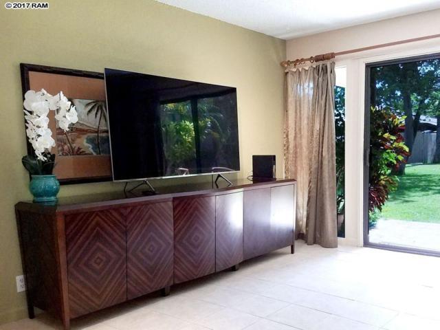 1299 Uluniu Rd F101, Kihei, HI 96753 (MLS #376354) :: Elite Pacific Properties LLC