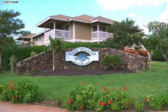 140 Uwapo Rd 22-103, Kihei, HI 96753 (MLS #376378) :: Elite Pacific Properties LLC