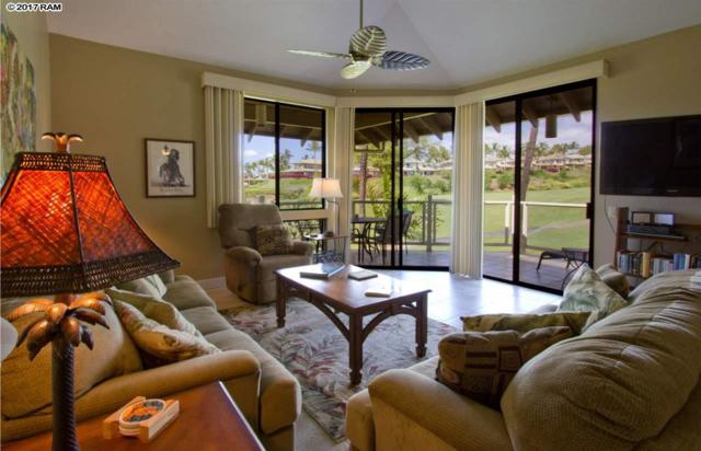 155 Wailea Ike Pl #160, Kihei, HI 96753 (MLS #376393) :: Elite Pacific Properties LLC
