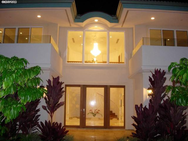 4351 Wailina St, Kihei, HI 96753 (MLS #376394) :: Elite Pacific Properties LLC