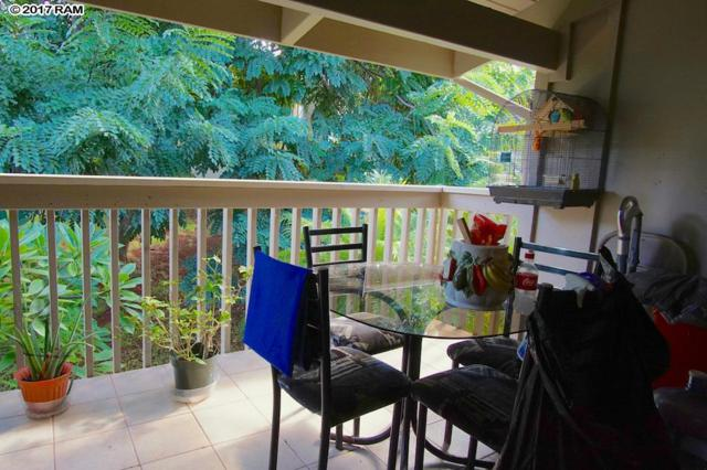 4400 Lower Honoapiilani Rd #225, Lahaina, HI 96761 (MLS #376429) :: Elite Pacific Properties LLC