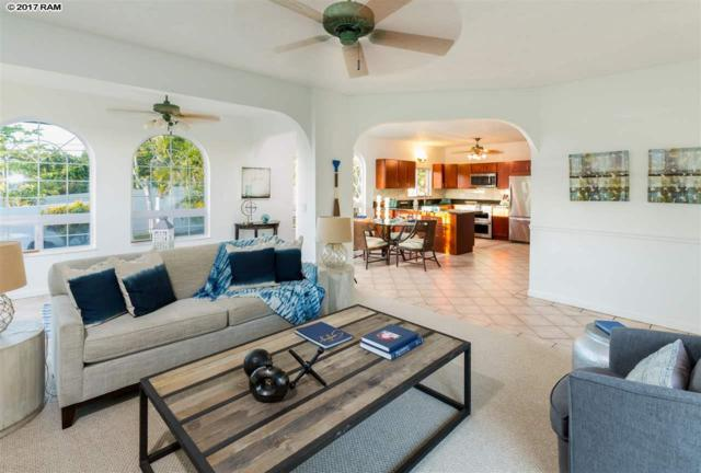 34 N Laelua Pl, Paia, HI 96779 (MLS #376471) :: Island Sotheby's International Realty