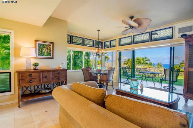 100 Ridge Rd #311, Lahaina, HI 96761 (MLS #376496) :: Elite Pacific Properties LLC