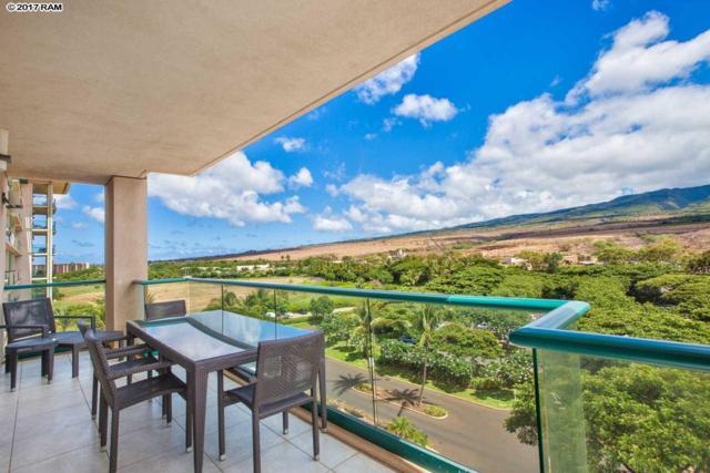 130 Kai Malina Pkwy #722, Lahaina, HI 96761 (MLS #376530) :: Elite Pacific Properties LLC