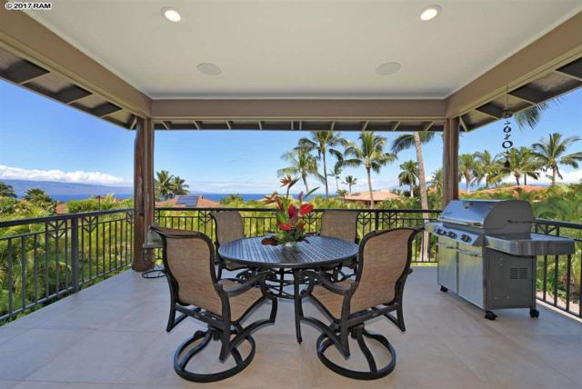 202 Wahi Oli Way #12, Lahaina, HI 96761 (MLS #376556) :: Elite Pacific Properties LLC