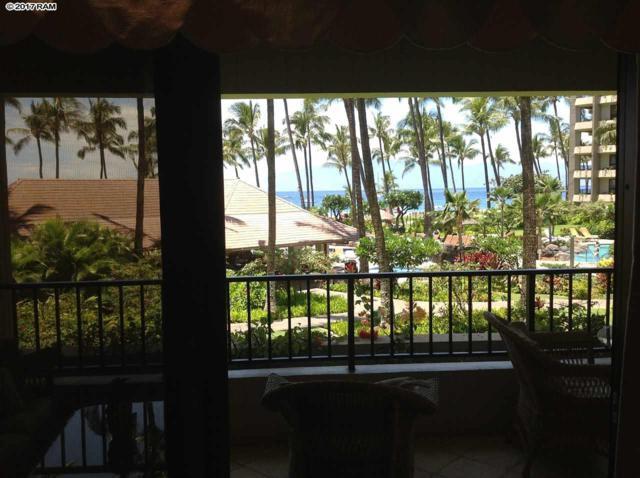 50 Nohea Kai Dr 4-204, Lahaina, HI 96761 (MLS #376562) :: Elite Pacific Properties LLC