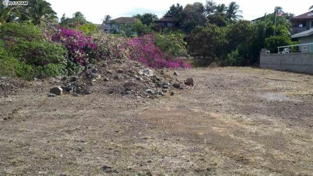 3145 B Mapu St, Kihei, HI 96753 (MLS #376568) :: Island Sotheby's International Realty