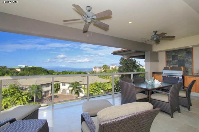 31-5 Kiloa St 31-5 (P5), Kihei, HI 96753 (MLS #376576) :: Elite Pacific Properties LLC