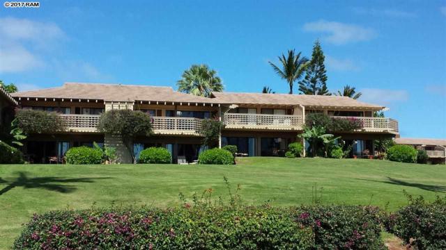 50 Kepuhi Pl #213, Maunaloa, HI 96770 (MLS #376578) :: Island Sotheby's International Realty