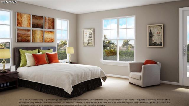 18 Halina St Lot 152A, Kahului, HI 96732 (MLS #376612) :: Island Sotheby's International Realty