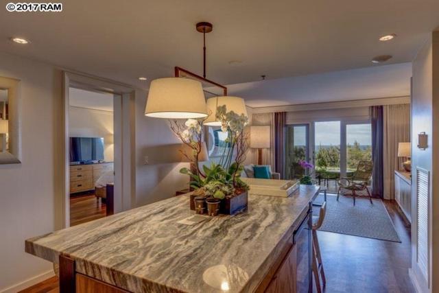 1 Ritz Carlton Dr 1126-28, Lahaina, HI 96761 (MLS #376614) :: Island Sotheby's International Realty