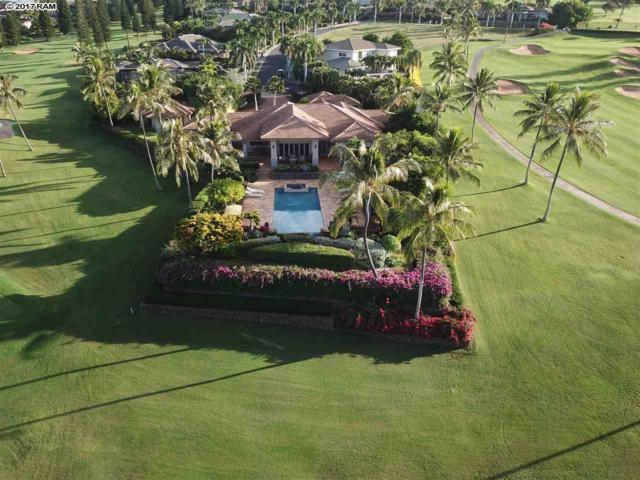 170 Kalaihi Pl D, Lahaina, HI 96761 (MLS #376619) :: Elite Pacific Properties LLC