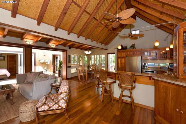 48 Hua Nui Way, Lahaina, HI 96761 (MLS #376629) :: Elite Pacific Properties LLC