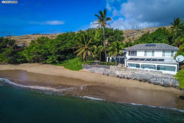 4025 Maalaea Bay Pl, Wailuku, HI 96793 (MLS #376630) :: Island Sotheby's International Realty