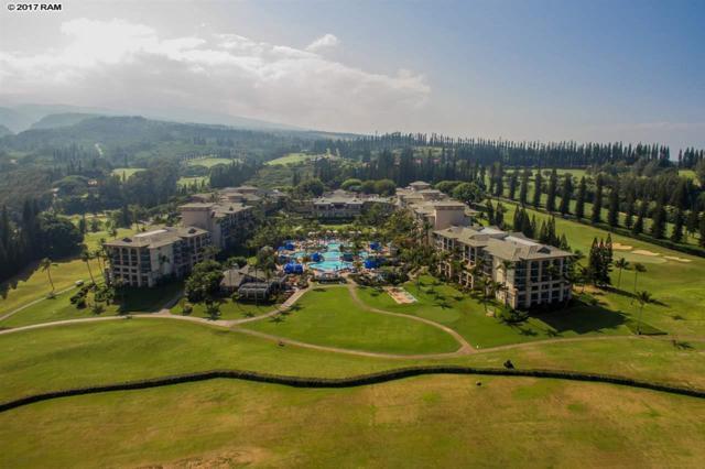 1 Ritz Carlton Dr 1607/1609, Lahaina, HI 96761 (MLS #376642) :: Island Sotheby's International Realty