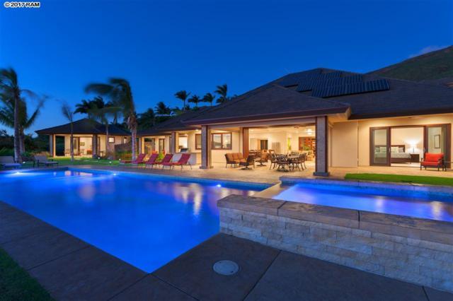 650 Aina Mahiai Pl Lot 48, Lahaina, HI 96761 (MLS #376672) :: Elite Pacific Properties LLC