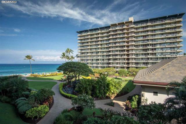 2481 Kaanapali Pkwy #370, Lahaina, HI 96761 (MLS #376674) :: Island Sotheby's International Realty