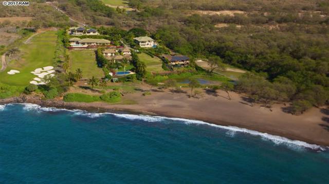 5530 Makena Rd, Kihei, HI 96753 (MLS #376675) :: Island Sotheby's International Realty