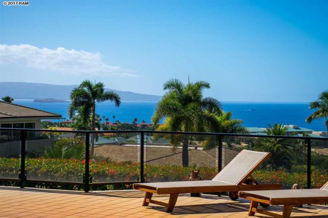 3875 Wailea Ekolu Pl, Kihei, HI 96753 (MLS #376676) :: Island Sotheby's International Realty
