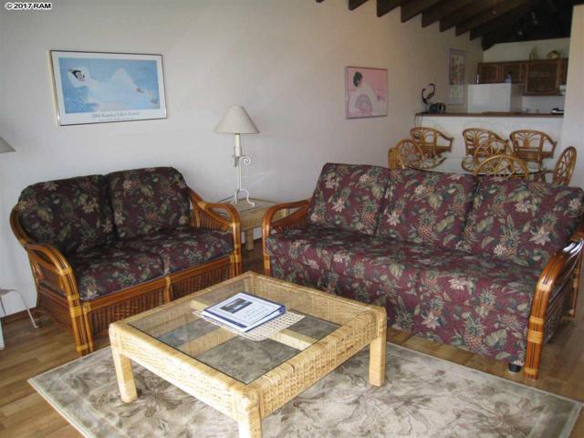 50 Kepuhi Pl #242, Maunaloa, HI 96770 (MLS #376687) :: Island Sotheby's International Realty