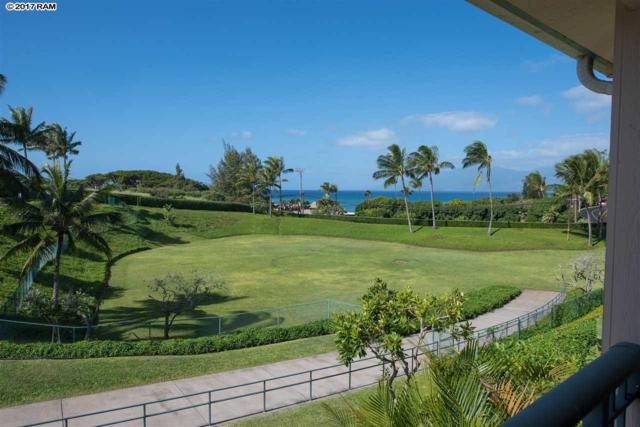 101 Punohu Ln 3-5, Lahaina, HI 96761 (MLS #376689) :: Island Sotheby's International Realty