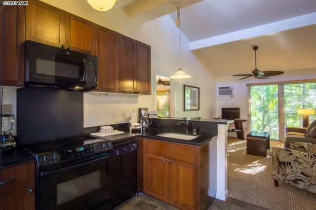 660 Wainee St C-205, Lahaina, HI 96761 (MLS #376690) :: Island Sotheby's International Realty