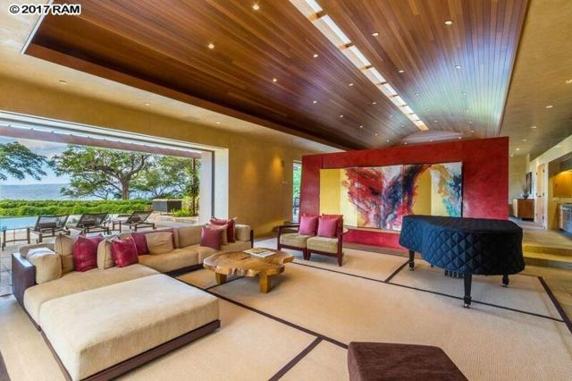 7155 Makena Rd, Kihei, HI 96753 (MLS #376691) :: Island Sotheby's International Realty