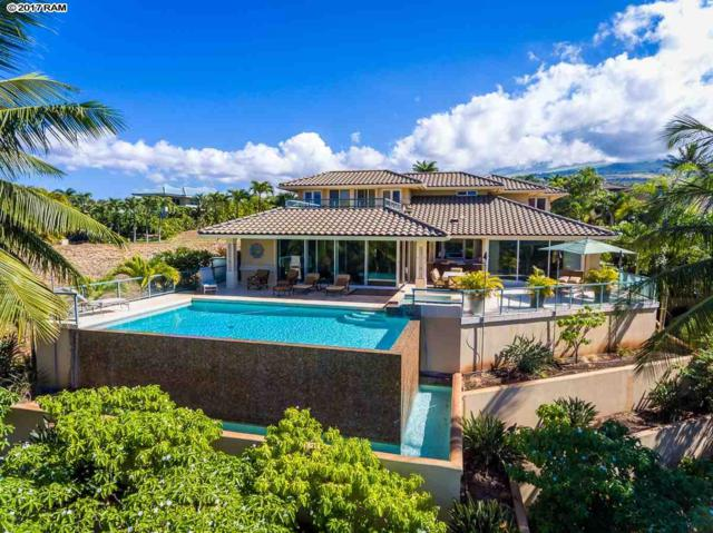 4342 W Waiola St, Kihei, HI 96753 (MLS #376692) :: Island Sotheby's International Realty