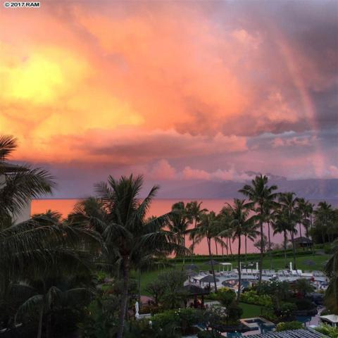 1 Bay Dr #3401, Lahaina, HI 96761 (MLS #376696) :: Island Sotheby's International Realty
