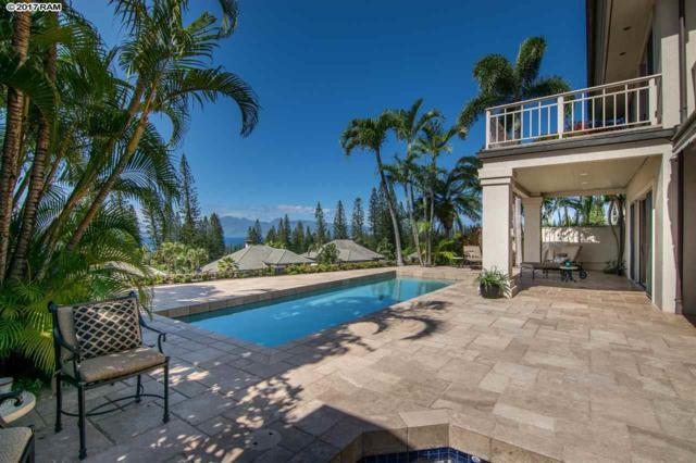 512 Pacific Dr, Lahaina, HI 96761 (MLS #376702) :: Island Sotheby's International Realty