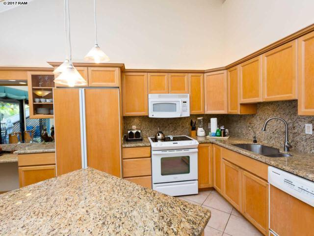 2777 S Kihei Rd B209, Kihei, HI 96753 (MLS #376732) :: Elite Pacific Properties LLC