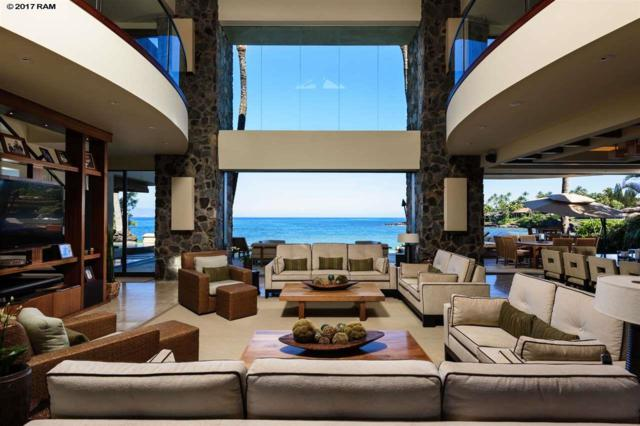 30 Hui Rd, Lahaina, HI 96761 (MLS #376736) :: Elite Pacific Properties LLC